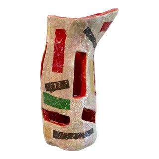 David Lloyd Contemporary Ceramic Sculpture For Sale