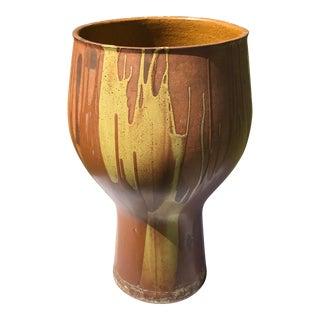 Antique Spanish Clay Planter