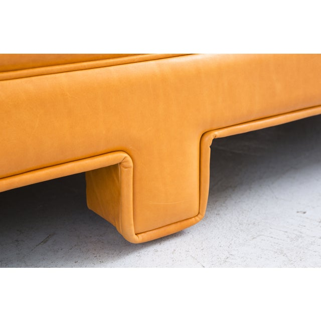 Baughman Armless Sofa - Image 8 of 11