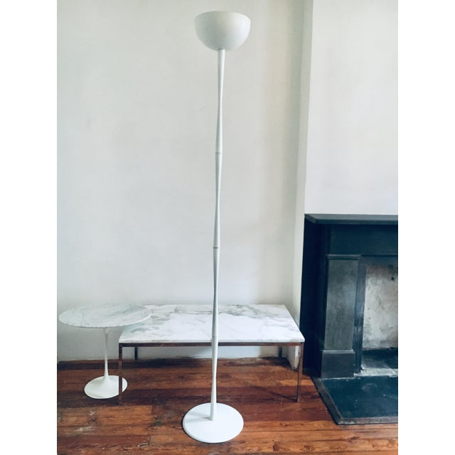 "Mid-Century Modern Estelle & Ervin Laverne Planter 89"" Tall 1960 Mis Century Modern For Sale - Image 3 of 8"