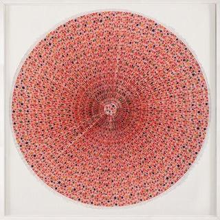 Folded Dreams, Large 3, Framed Artwork For Sale