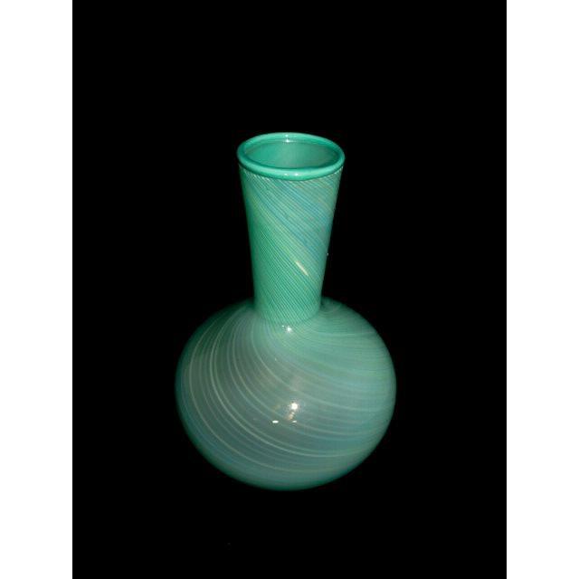 Dansk International Swirl Vase Chairish