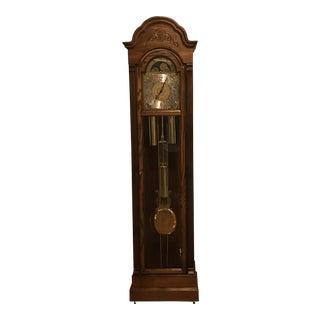 Howard Miller Ashley Grandfather Clock For Sale