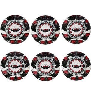 The Roma Placemats Set of 6 For Sale