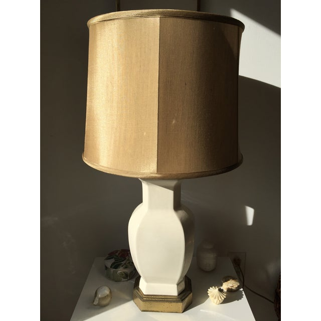 Frederick Cooper for Tyndale Mid-Century Lamp - Image 2 of 9