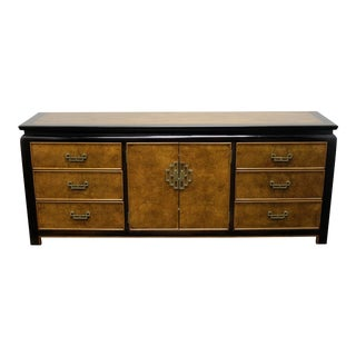 Century Chin Hua by Raymond K Sobota Asian Dresser / Credenza For Sale