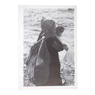 Vintage Mid Century Photograph By Edouard Boubat (France 1923-'99)