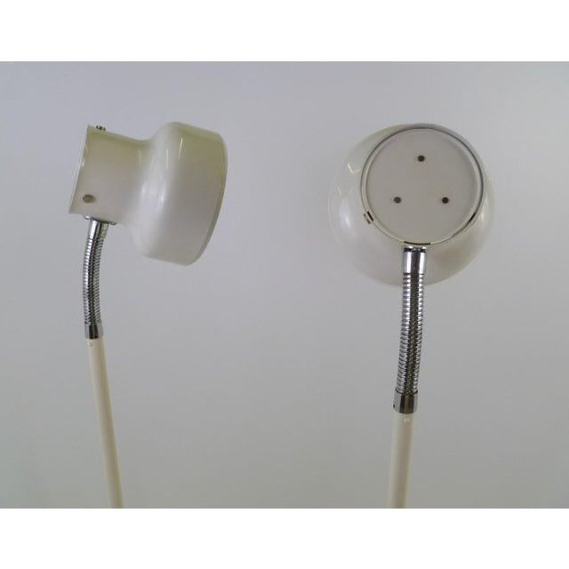 "Anders Pehrsson ,1968, Pair ""Bumling"" Floor Lamps for Atelje Lyktan, Sweden - Image 4 of 12"