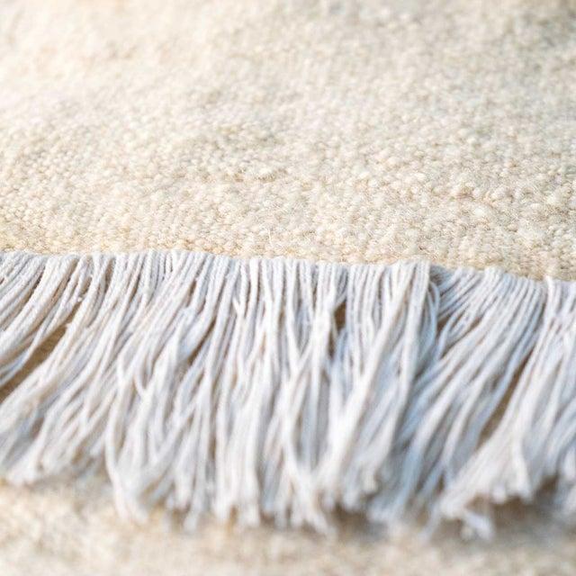 Moroccan Handira Wedding Blanket - Image 5 of 5