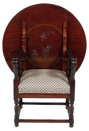 Image of Lounge Tilt-Top Tables