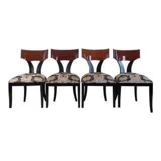 Pietro Costantini Dining Chairs-Set of 4 For Sale