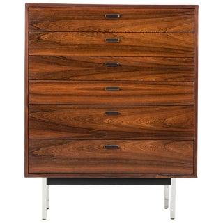 Harvey Probber Rosewood Dresser For Sale