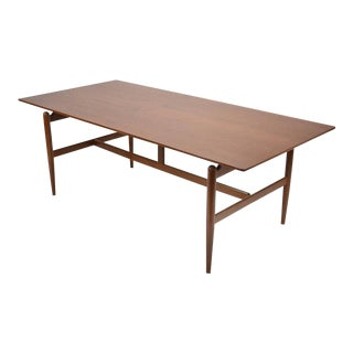 Finn Juhl Table For Sale