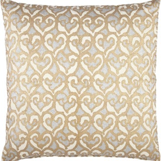 John Robshaw Plaited Decorative Pillow