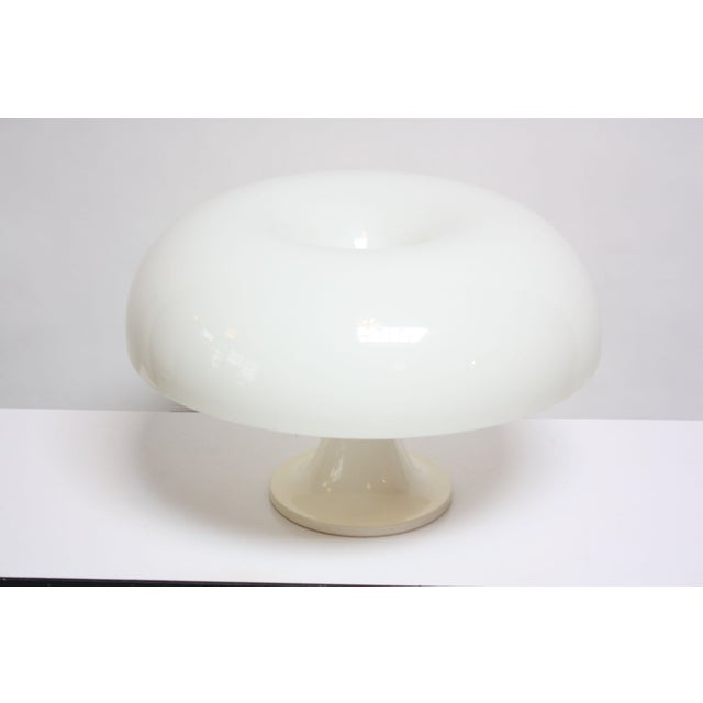 Early 'Nesso' Table Lamp Designed by Giancarlo Mattioli for Artemide - Image 2 of 9
