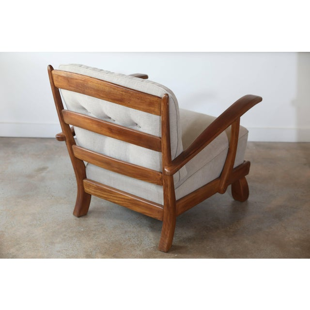 Pair of 1960s Chairs For Sale - Image 4 of 8
