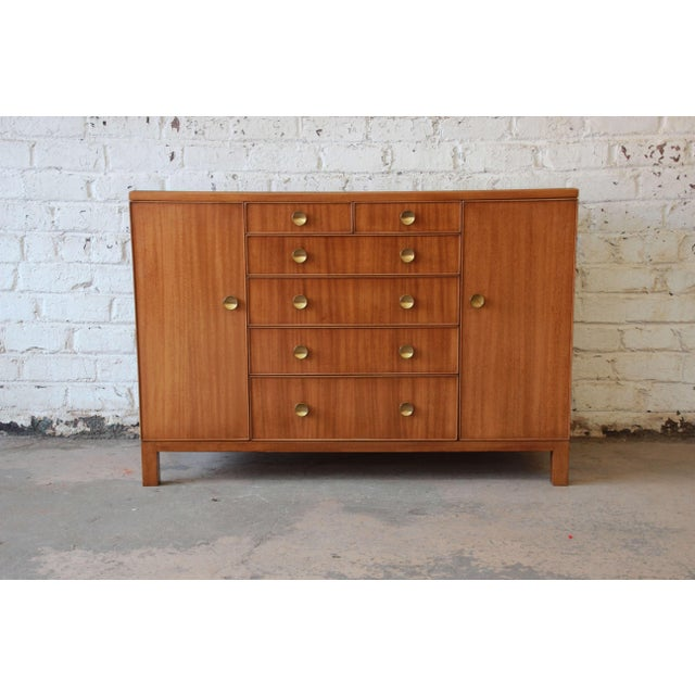Edward Wormley for Dunbar Long Dresser, 1941 - Image 2 of 9