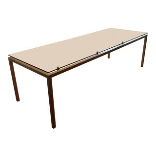 Design Within Reach Luciano Bertoncini Dining Table