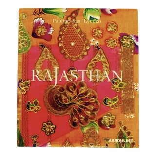 Rajasthan, Arts and Crafts of India