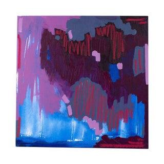Linda Colletta Bordeaux III Painting