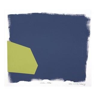 "Kyong Lee ""Eckige Masse 033"", Painting For Sale"