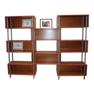 Chicago 8 Box Bookshelf For Sale