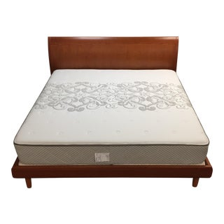 Copenhagen King Size Bedframe For Sale
