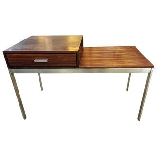 Danish Modern Rosewood End Table