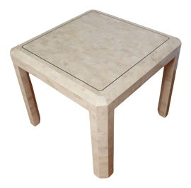 Image of Newly Made Minimalist Side Tables