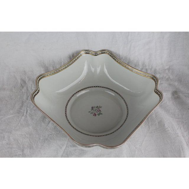 1950s Vintage Vista Allegre Centerpiece Bowl For Sale In New York - Image 6 of 8