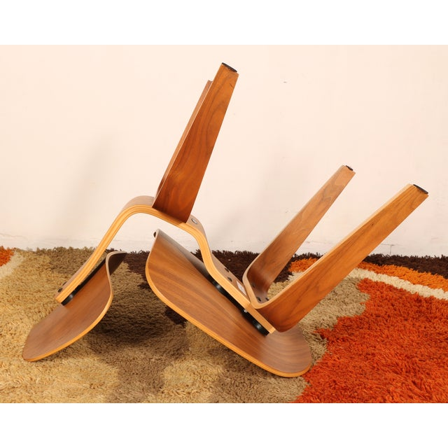 Eames Molded Dining Chair for Herman Miller - Image 10 of 11