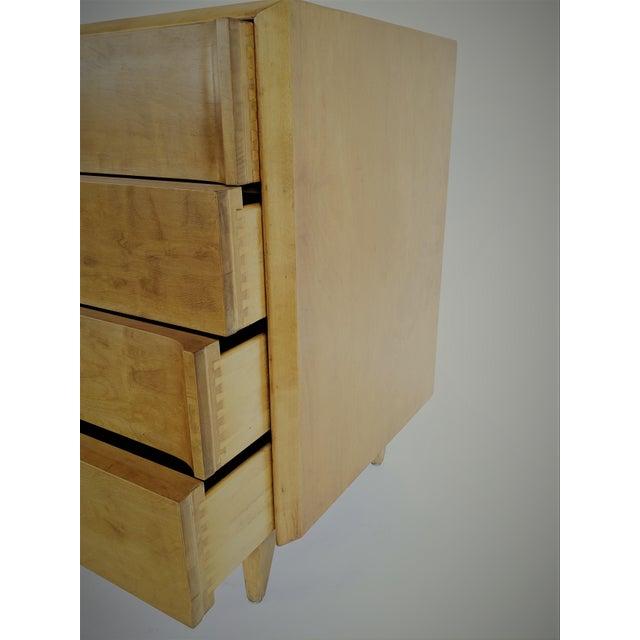 Edmond Spence Low Dresser - Image 8 of 9