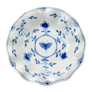 Blue Bing & Grondahl Bowl For Sale