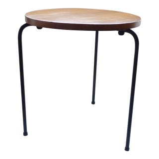 Modern Three Legged Stool
