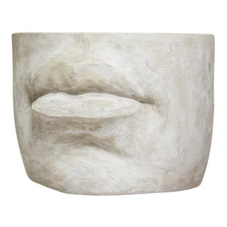 """La Bocca"" Bowl by Marcela Cure For Sale"