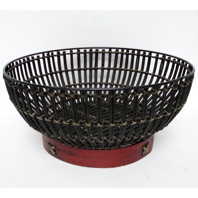 Decorative Japanese Bowl - Image 3 of 7