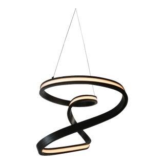 OVUUD Möbius Ribbon Chandelier For Sale