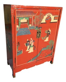 Image of Japanese Storage Cabinets and Cupboards