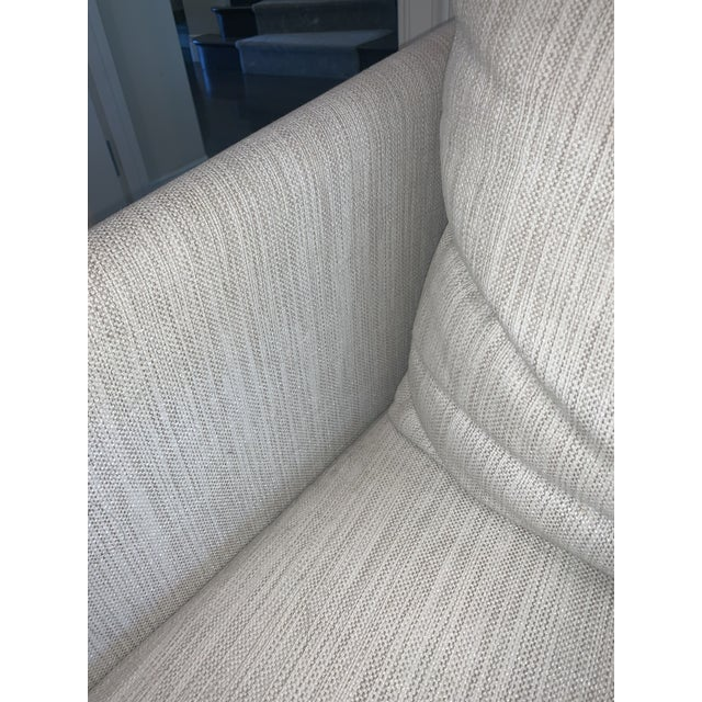 2010s Design Within Reach Sectional Sofa For Sale - Image 5 of 9