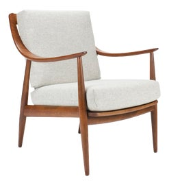 Image of France and Daverkosen Accent Chairs