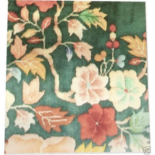 This is a genuine handmade Chinese rug. An absolute Nichol quality Chinese, which is the best in Art Deco Chinese. This...