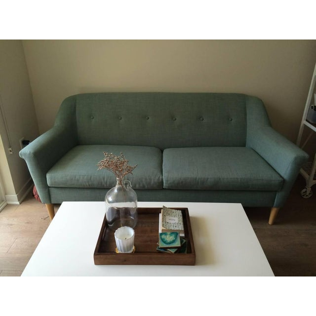 West Elm Finn Couch - Image 5 of 8