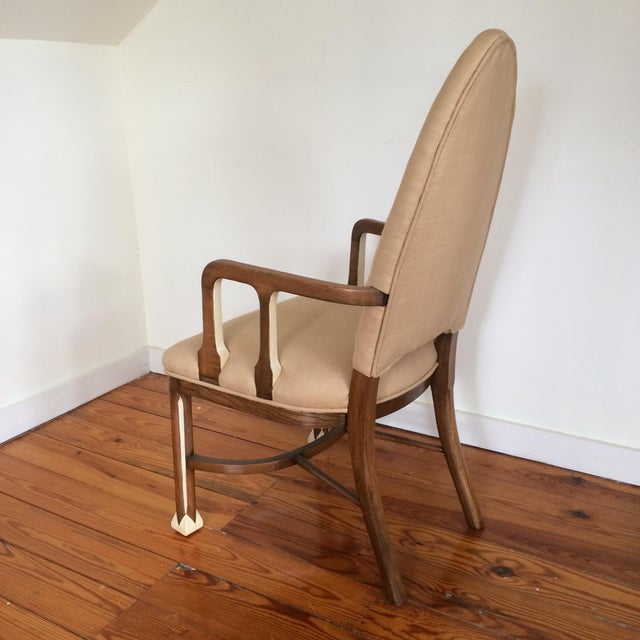 1920s 1920's Metropolis Armchair For Sale - Image 5 of 11