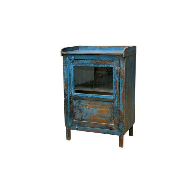 Jodhpur Painted Cabinet - Image 2 of 2