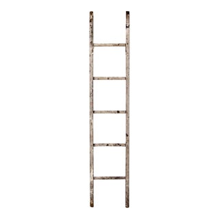 Antique Picking Ladder For Sale