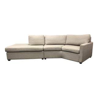 Two-Piece Terra Collection Sofa