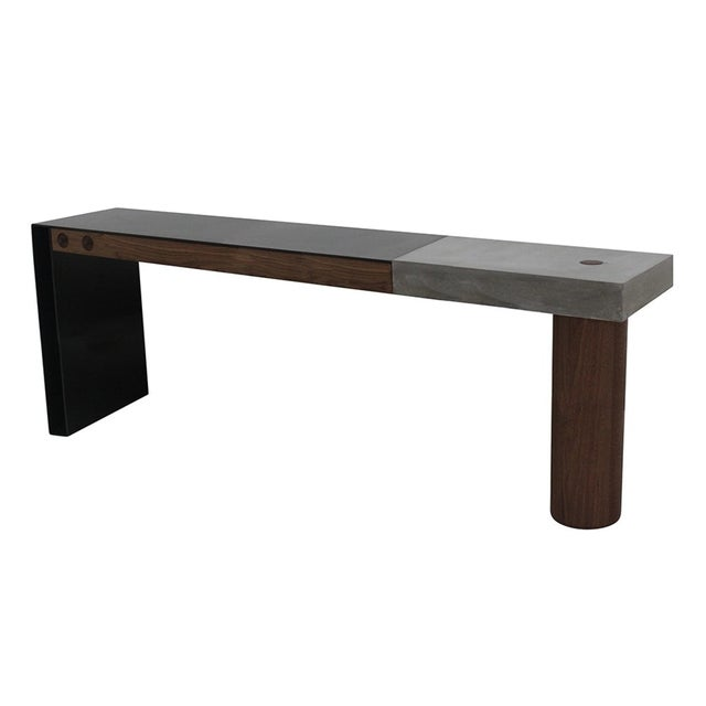 Paradigm Console For Sale In New York - Image 6 of 6