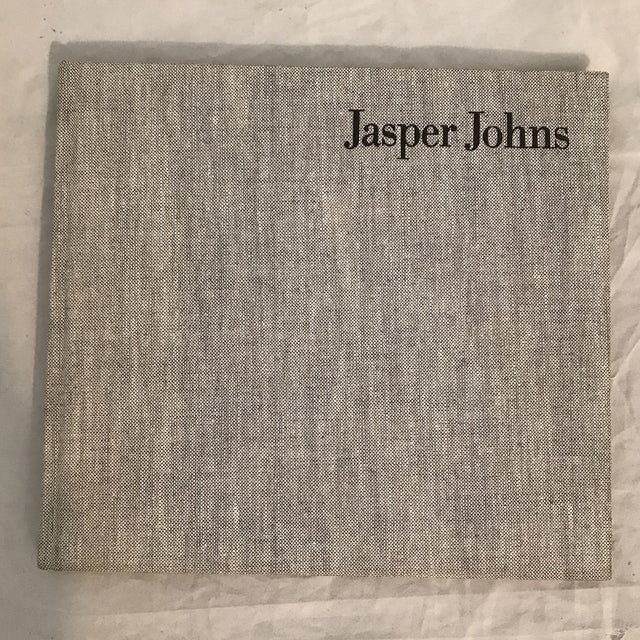 Kozloff traces Jasper Johns's pictorial development and thought, identifies stylistic changes, analyses his iconography,...