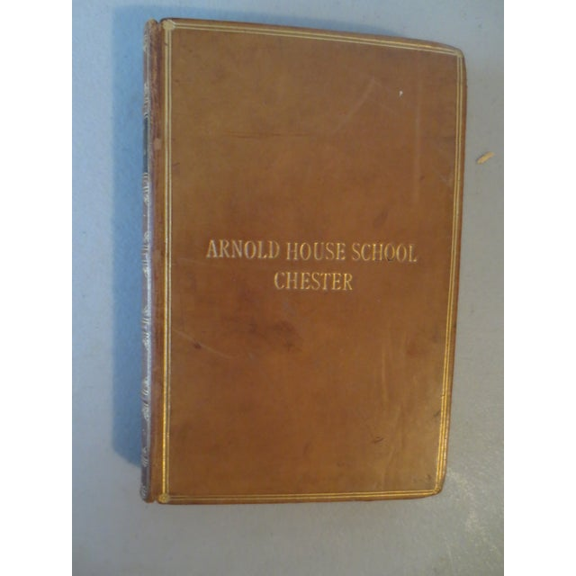 Antique 'Stories of the Iliad & the Aeneid' Book - Image 2 of 8