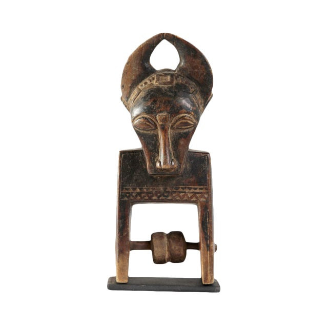 Guro Kono Heddle Pulley - Image 1 of 2